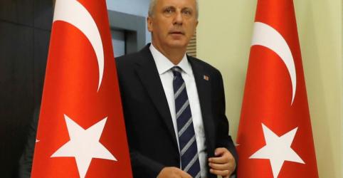 Placeholder - loading - Candidato de oposição admite derrota em eleição da Turquia e alerta para regime perigoso