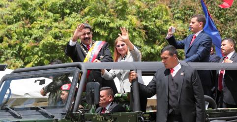 União Europeia irá impor sanções contra 11 autoridades venezuelanas