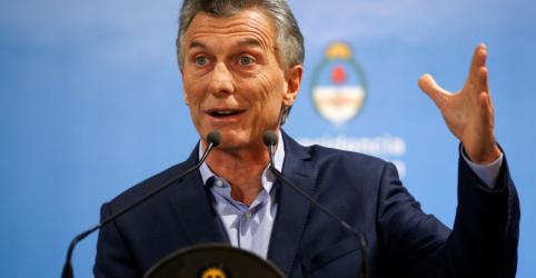 Greve contra Macri paralisa Argentina; bancos e exportações são afetados