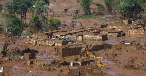 Placeholder - loading - Imagem da notícia Samarco e autoridades estão perto de fechar governança para acordo, diz MPF