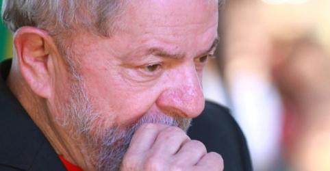 Placeholder - loading - Imagem da notícia Defesa de Lula insiste que 2ª Turma do STF analise pedido de liberdade do petista