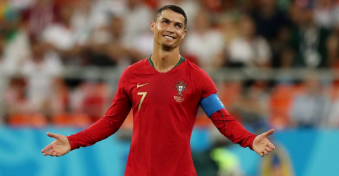 Placeholder - loading - Cristiano Ronaldo perde pênalti, Portugal empata e se classifica em 2º no grupo