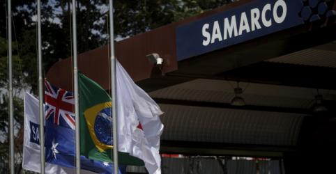 Placeholder - loading - Imagem da notícia Acordo de governança entre Samarco e MPF sobre desastre extingue ação de R$20 bi