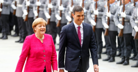 Merkel diz que acordo da UE sobre imigração não será fechado nesta semana