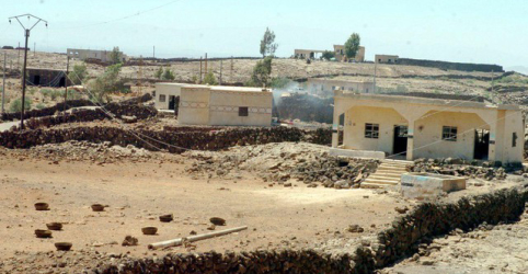 Placeholder - loading - Exército da Síria avança para o sudoeste apesar de alertas dos EUA