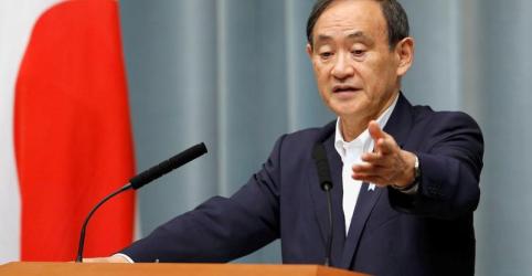 Japão e Coreia do Sul conversam com EUA para evitar prejuízos por sanções ao Irã
