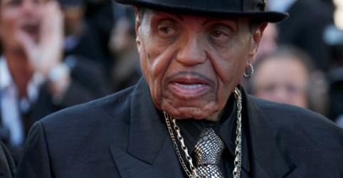 Placeholder - loading - Imagem da notícia Joe Jackson, patriarca da família Jackson, morre aos 89 anos, diz mídia