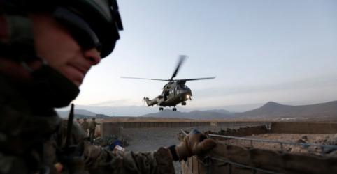 Placeholder - loading - Imagem da notícia Espiões britânicos realizaram ações 'indesculpáveis' após o 11 de Setembro, diz relatório
