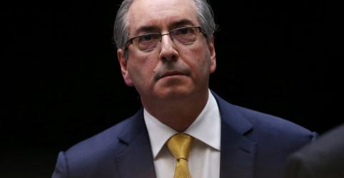 Placeholder - loading - Imagem da notícia Ministro do STF concede habeas crorpus a Cunha, mas ex-deputado continua preso