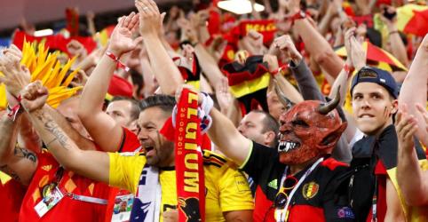 Seleções menos tradicionais podem sonhar grande na fase de mata-mata da Copa do Mundo