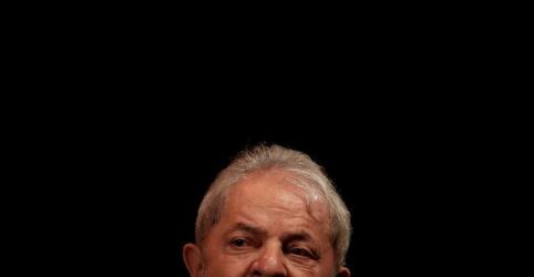 Placeholder - loading - Imagem da notícia Pedido de liberdade de Lula não consta em pauta do STF até 12 de setembro, mostra calendário