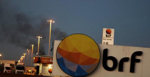 BRF quer vender R$5 bi em ativos no 2º semestre