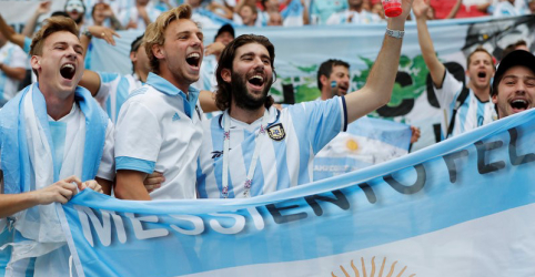 Placeholder - loading - Argentina barra Higuaín e opta por Pavón, França terá mesmo time que venceu o Peru