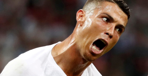 Placeholder - loading - Técnico de Portugal diz esperar que Cristiano Ronaldo permaneça na seleção