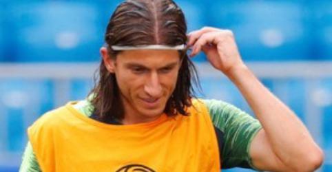 Placeholder - loading - Brasil terá Filipe Luís e Fagner como titulares contra o México