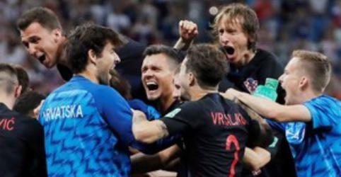 Placeholder - loading - Croácia vence Dinamarca nos pênaltis e enfrentará Rússia nas quartas de final