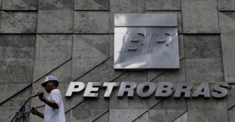 Petrobras anuncia suspensão de processos para parcerias em refino