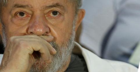 Placeholder - loading - Em manifesto, Lula critica Fachin e reafirma candidatura à Presidência