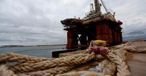 Placeholder - loading - TCU adia nova exigência que poderia ameaçar mega leilão de petróleo neste ano