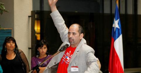 Mineiro chileno envia mensagem de esperança para meninos presos em caverna na Tailândia