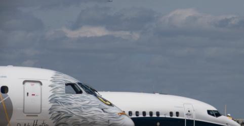 Boeing faz acordo para assumir controle de principal divisão da Embraer