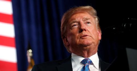 Placeholder - loading - Visita de Trump coloca em destaque dependência do Reino Unido devido ao Brexit