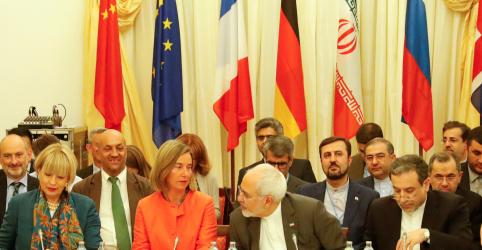 Exigências do Irã podem provocar impasse em conversas com potências sobre acordo nuclear