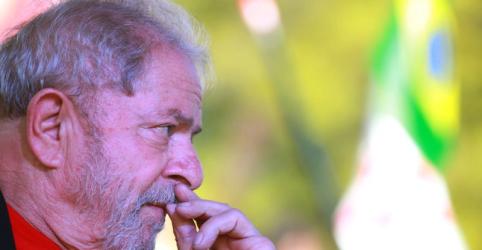 Placeholder - loading - PGR pede que STJ seja responsável por julgar habeas corpus de Lula