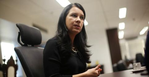 Placeholder - loading - Imagem da notícia Odebrecht pagará multa de R$2,77 bi em acordo de leniência, diz ministra da AGU