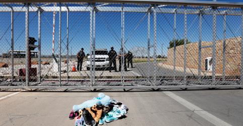 Placeholder - loading - Juíza rejeita pedido do governo Trump para detenção de longo prazo de crianças imigrantes