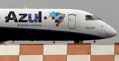 Placeholder - loading - Demanda por voos da Azul sobe 21% em junho, com destaque para segmento internacional