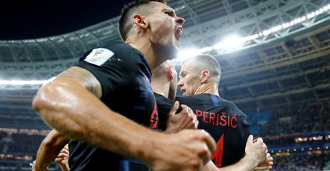 Placeholder - loading - Croácia vence Inglaterra na prorrogação e enfrentará França na final da Copa do Mundo