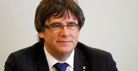 Placeholder - loading - Imagem da notícia Ex-líder catalão pode ser extraditado por uso indevido de recursos públicos, decide tribunal alemão