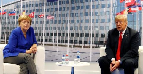 Placeholder - loading - Imagem da notícia Kremlin acusa Trump de tentar coagir Europa a comprar energia dos EUA