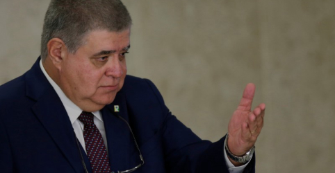 Placeholder - loading - Imagem da notícia Marun diz que MDB deve buscar apoio do PRB e Flávio Rocha é bom nome para chapa presidencial