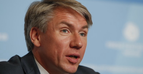 Placeholder - loading - Copa do Mundo alterou percepção sobre a Rússia, dizem organizadores