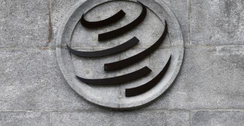 China entra com reclamação na OMC contra tarifas dos EUA sobre produtos do país