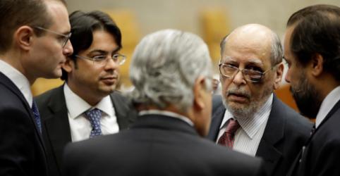 Sepúlveda conversará com Lula para definir futuro como advogado do ex-presidente