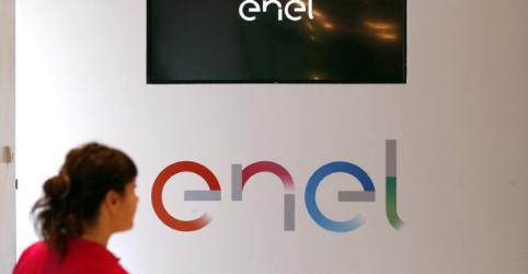 Briga entre Enel e Petrobras por preço deixa desligada termelétrica no Ceará