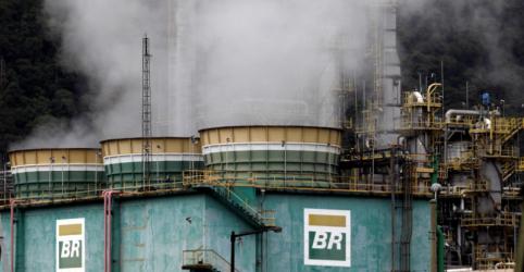 Placeholder - loading - Produção de petróleo da Petrobras no Brasil cai em junho pelo 2º mês