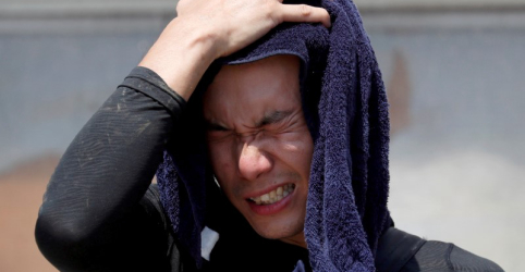 Onda de calor deixa 14 mortos no Japão durante fim de semana prolongado