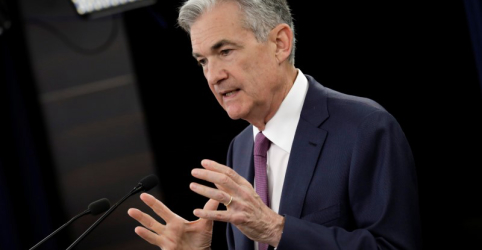 Placeholder - loading - Ainda há 'vários anos' de emprego forte e inflação baixa à frente, diz Powell do Fed