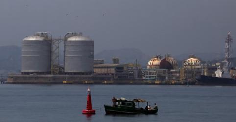 Produção da Petrobras em Campos acentua queda, tem menor nível em quase 17 anos