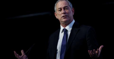 Ciro defende dissolução de acordo entre Embraer e Boeing
