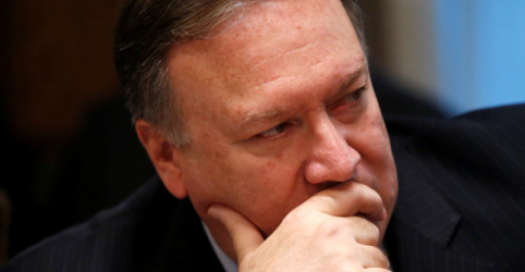 Pompeo diz que acordo com a Coreia do Norte pode demorar e que sanções permanecem