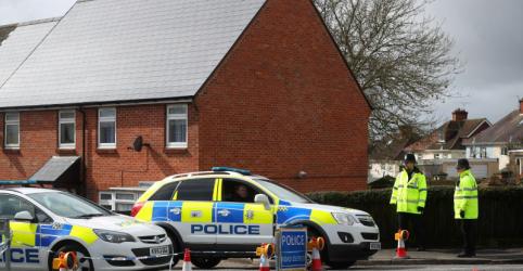 Reino Unido identificou russos suspeitos de ataque contra ex-espião Skripal, diz Press Association