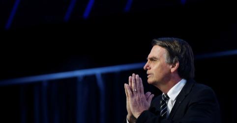Placeholder - loading - Bolsonaro ainda busca alianças e convenção servirá apenas para formalizar candidatura, diz aliado