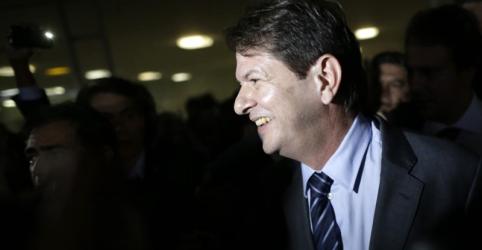 Cid evita falar sobre adesão de blocão a Alckmin, mas minimiza impacto em candidatura de Ciro