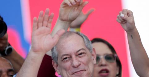Placeholder - loading - Imagem da notícia Ciro critica situação fiscal 'deplorável' e promete que não haverá ruptura de contratos