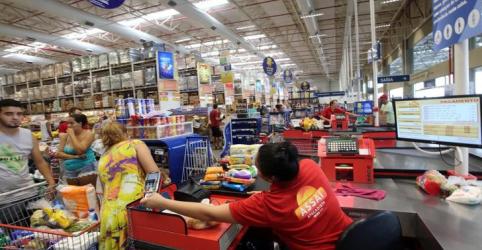 BRF e Carrefour estão entre empresas com resultados trimestrais afetados por greve dos caminhoneiros